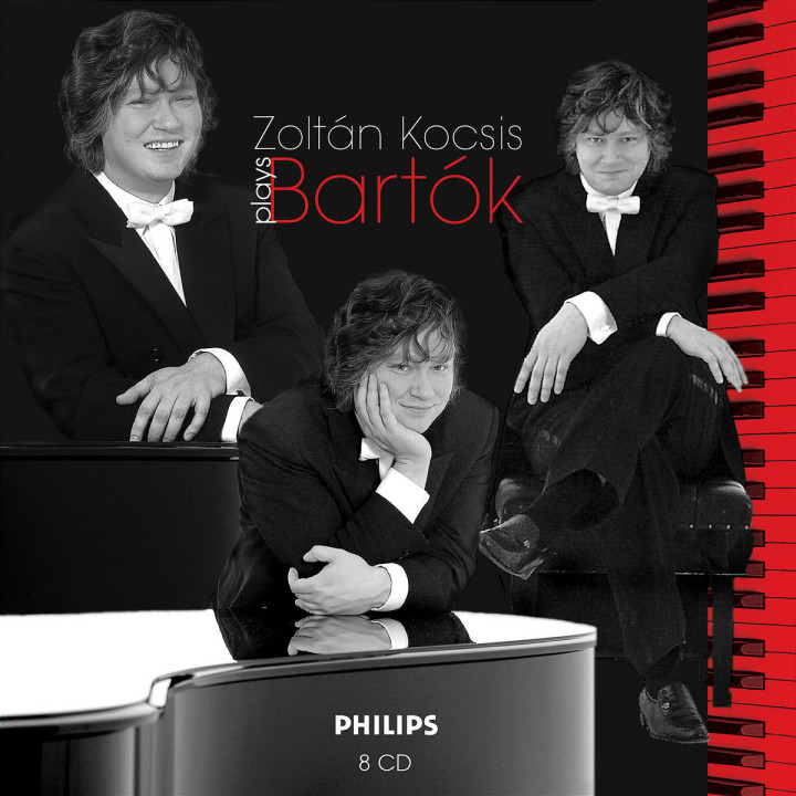 Zoltan Kocsis plays Bartok 0028947567202