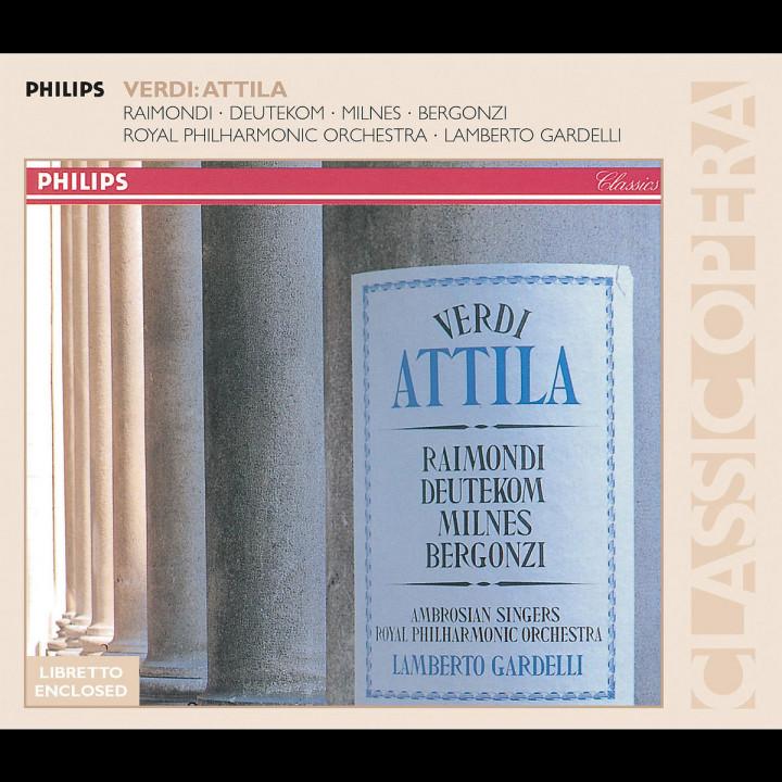 Attila (Ga) 0028947567660