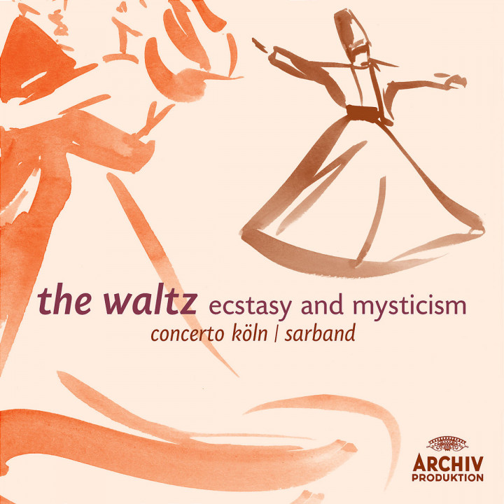 The Waltz - Ecstasy and Mysticism 0028947754208