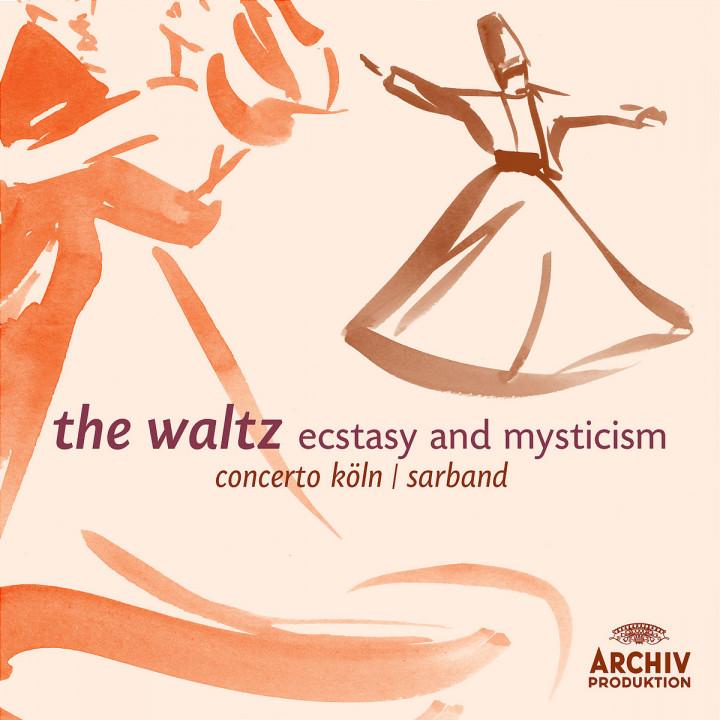 The Waltz - Ecstasy and Mysticism 0028947754208