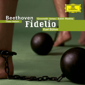 Opera House, Beethoven: Fidelio, 00028947755845