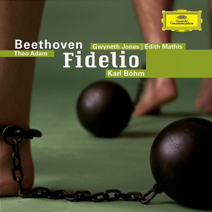Beethoven: Fidelio 0028947755841