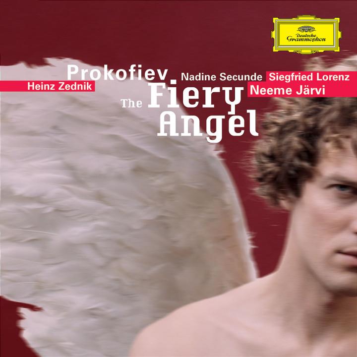 Prokofiev: The Fiery Angel 0028947755966