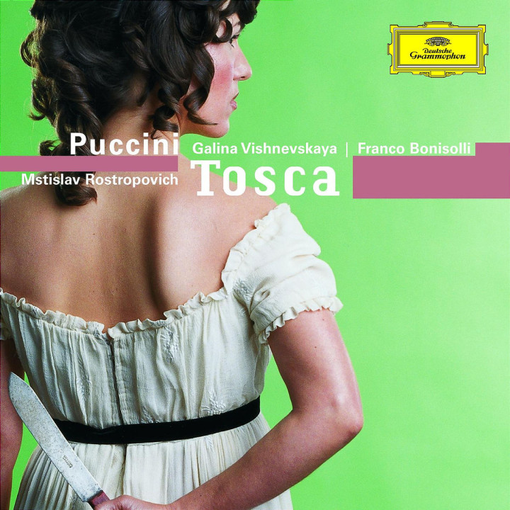 Tosca (Ga) 0028947755999