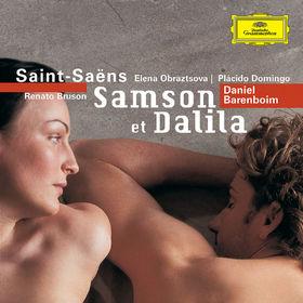 Opera House, Saint-Saëns: Samson et Dalila, 00028947756026