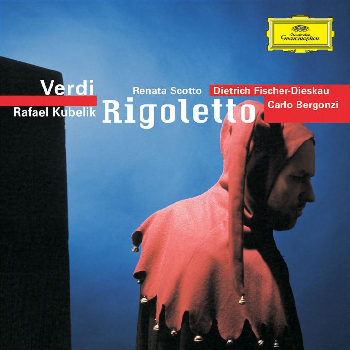 Rigoletto (Ga) 0028947756082