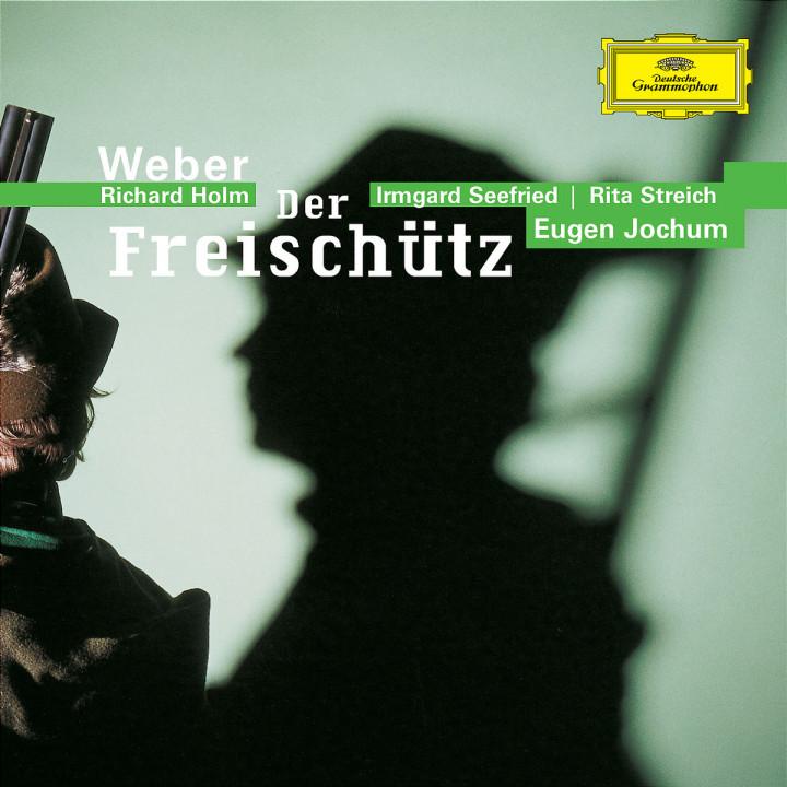Weber: Der Freischütz 0028947756118