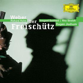 Opera House, Weber: Der Freischütz, 00028947756118