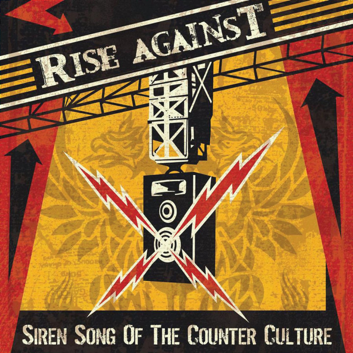 Siren Song Of The Counter-Culture 0602498635508