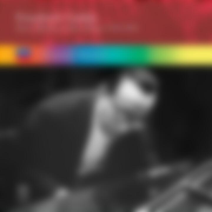 Decca Recordings 1950-1958 0028947568351