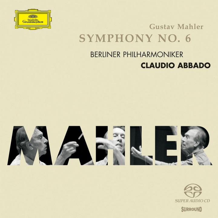 Mahler: Symphony No. 6 0028947756842
