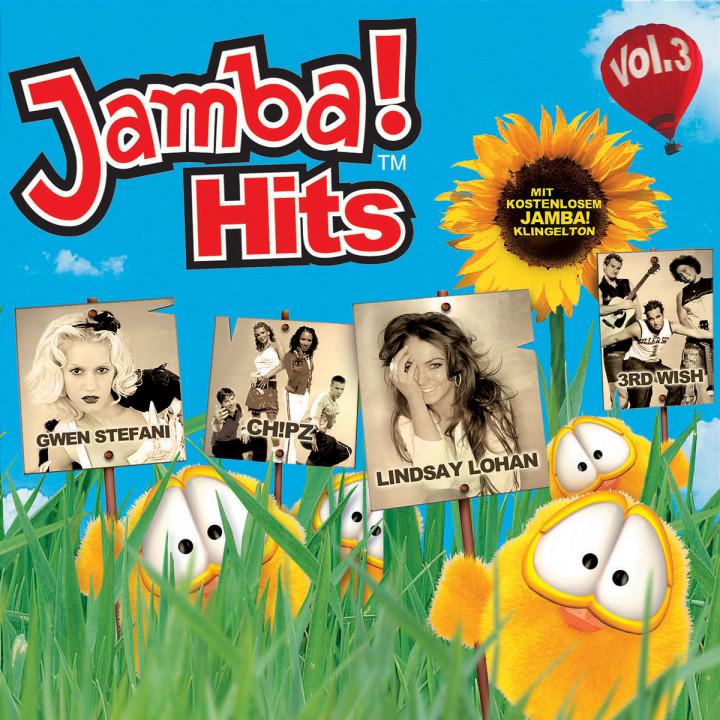 Jamba! Hits (Vol. 3) 0602498289374