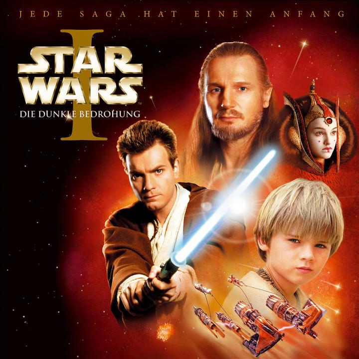 Star Wars: Episode 1 - Die dunkle Bedrohung 0602498709559