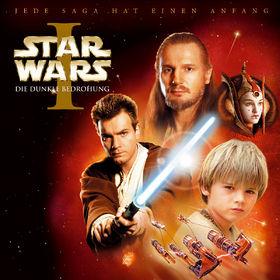 Star Wars, Episode I: Die dunkle Bedrohung, 00602498709559