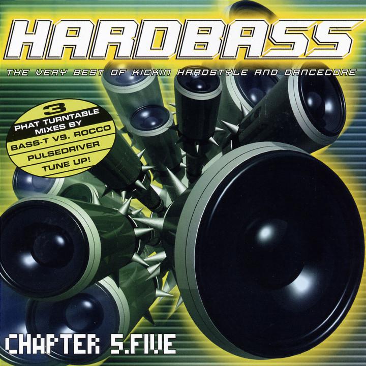 Hardbass Chapter 5 0602498291379