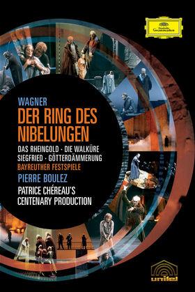 Richard Wagner, Wagner: Der Ring des Nibelungen, 00044007340578