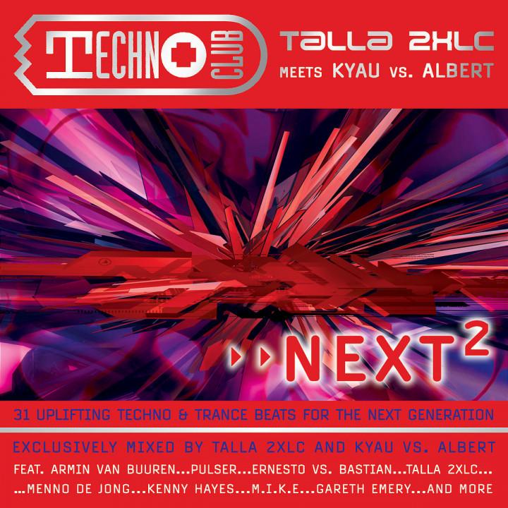 Technoclub Next (Vol. 2) 0602498295856