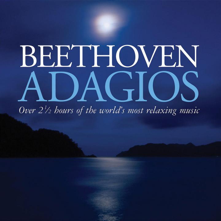 Beethoven Adagios 0028947566463