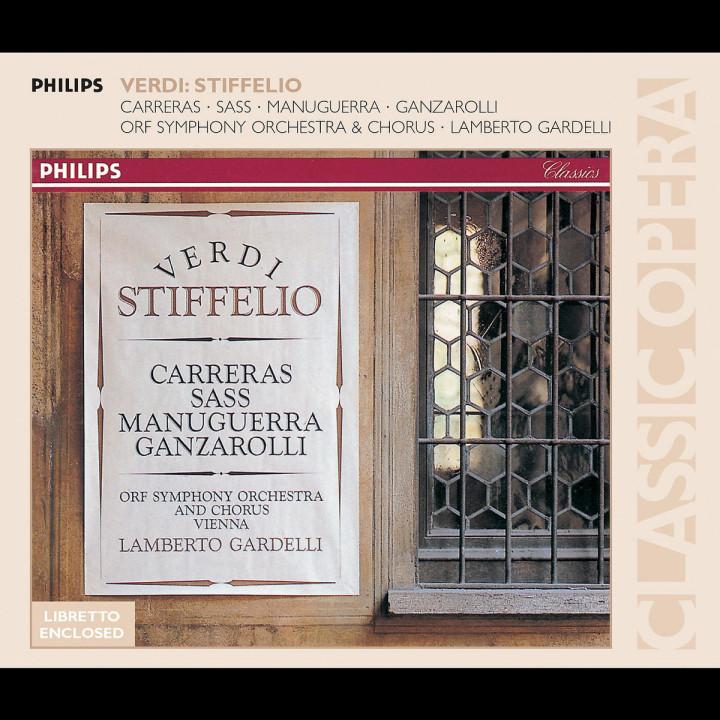 Verdi: Stiffelio 0028947567752