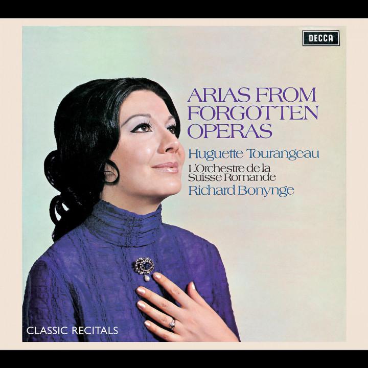 Arias From Forgotten Operas 0028947568122