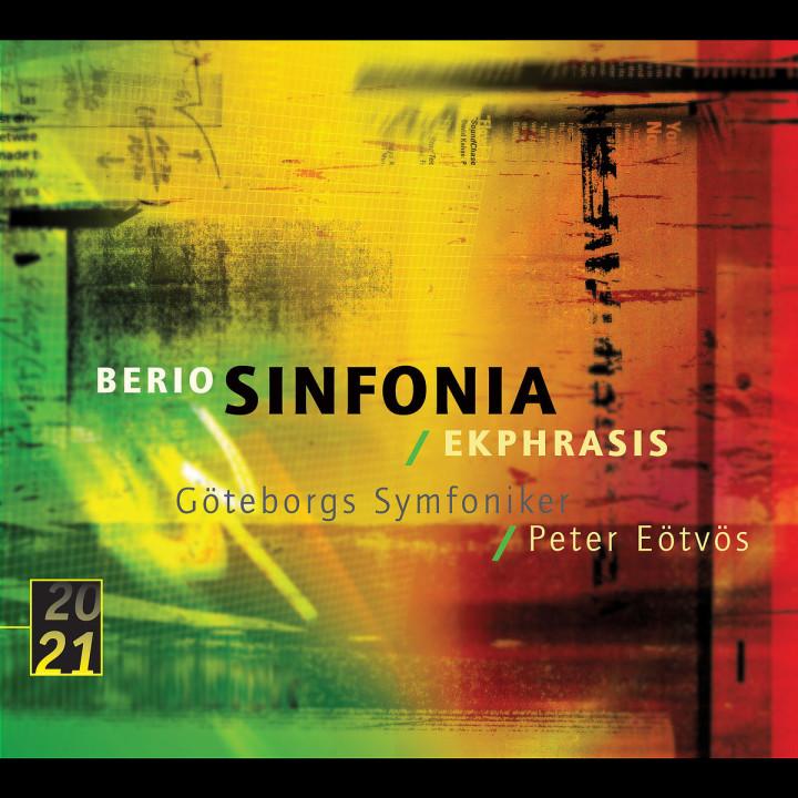 Berio: Sinfonia 0028947753805