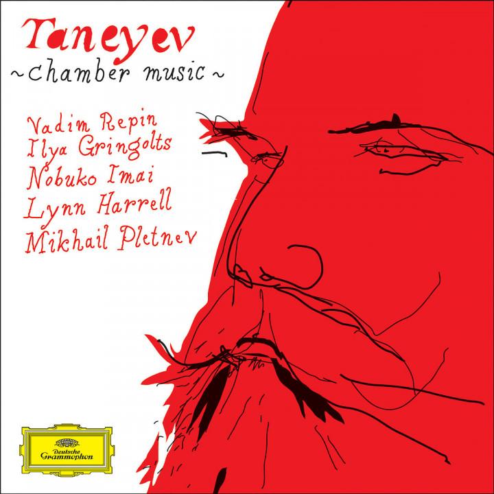 Taneyev: Piano Quintet; Piano Trio 0028947754194