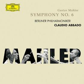 Gustav Mahler, Mahler: Symphony No. 6, 00028947755739