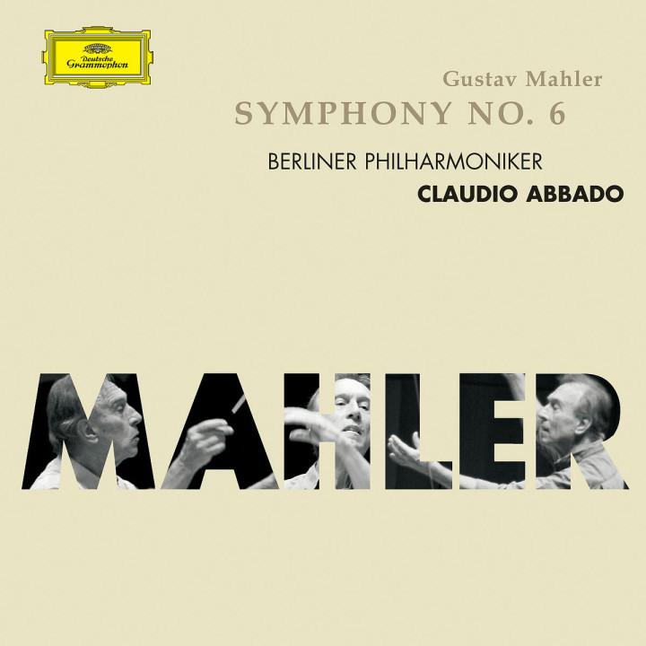 Mahler: Symphony No. 6 0028947755737