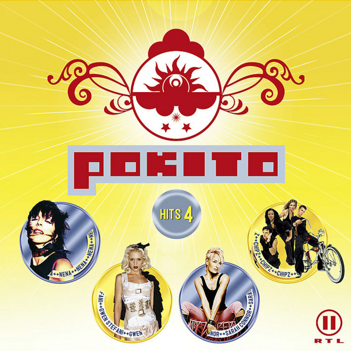 Pokito Hits (Vol. 4) 0602498300361