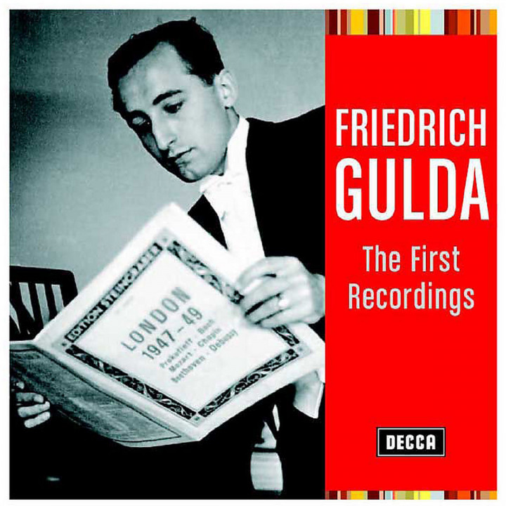 The First Recordings 0028947630458