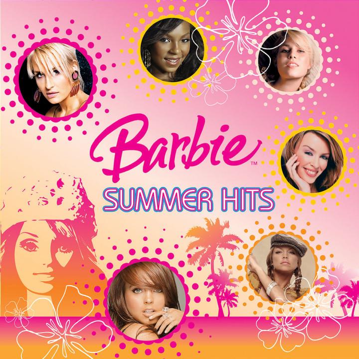 Barbie Summer Hits 0602498298114