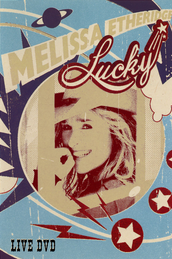 Lucky Live 0602498635623