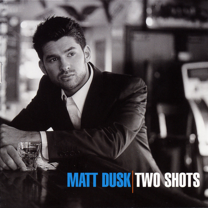 Two Shots 0028947563138