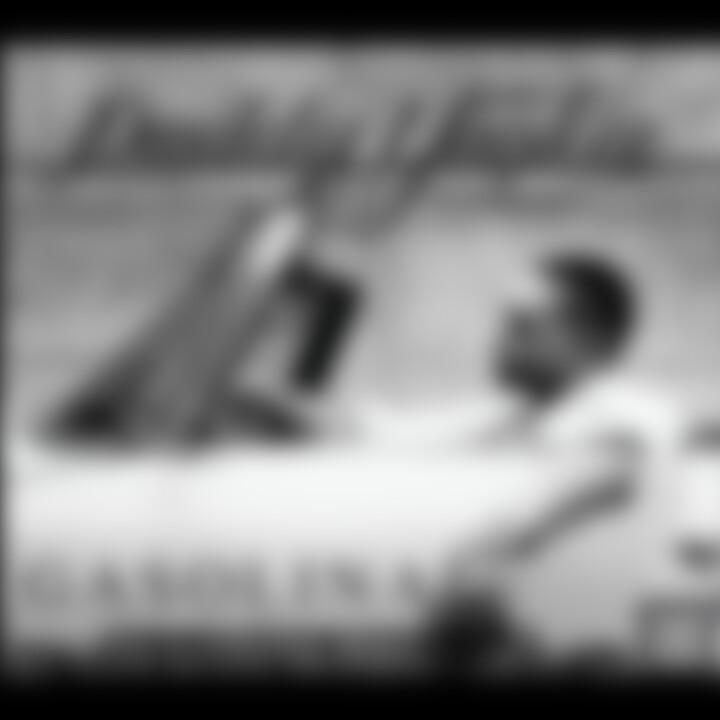 """Daddy Yankee """"Gasolina"""" 0602498815836"""