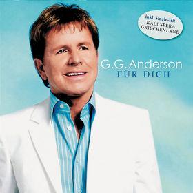 G.G. Anderson, Für Dich, 00602498710708
