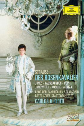 Strauss, R.: Der Rosenkavalier, 00044007340721