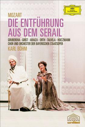 Mozart, W.A.: Die Entführung aus dem Serail, 00044007340752