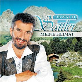Oswald Sattler, Meine Heimat, 00602498712566