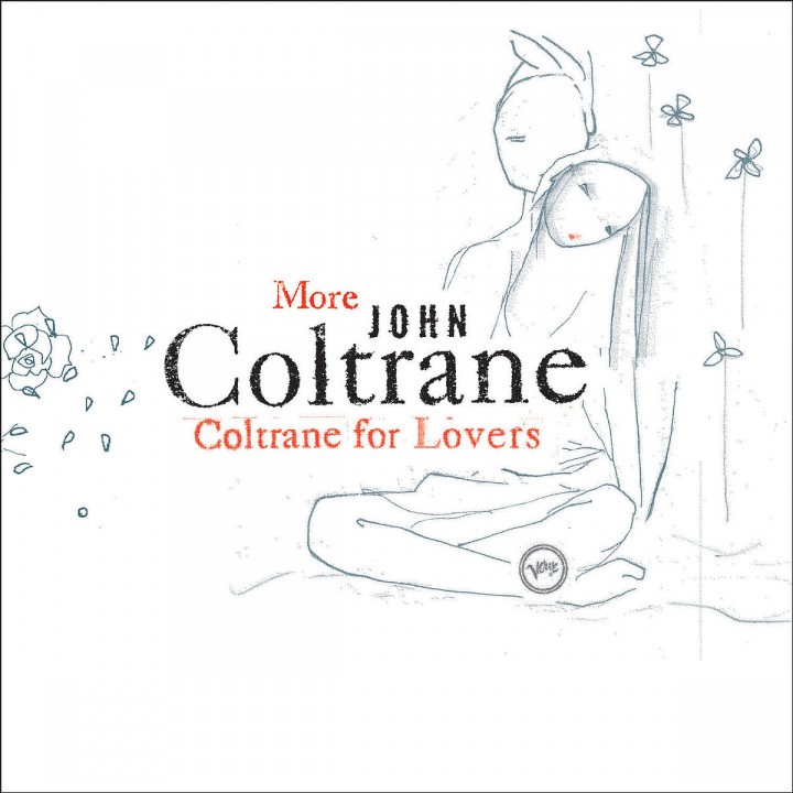 More Coltrane For Lovers 0602498810211