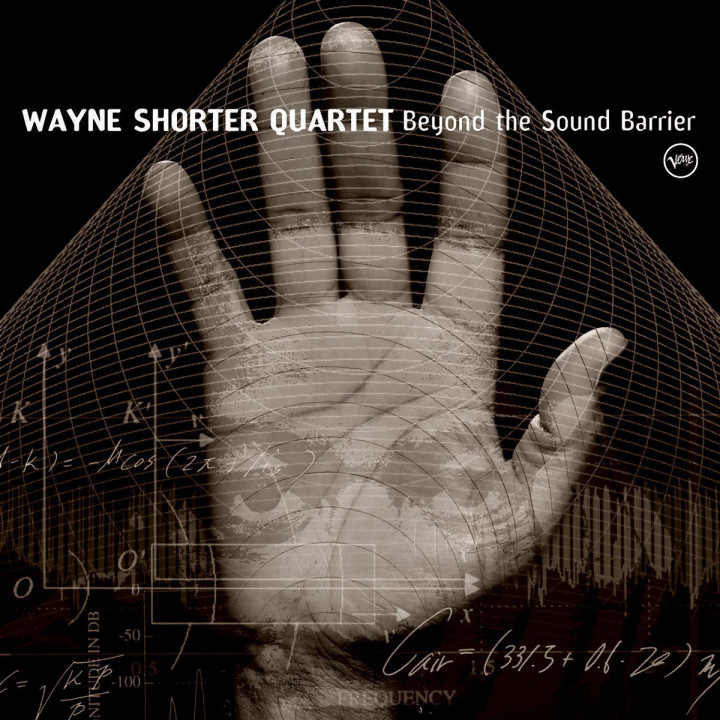 Beyond The Sound Barrier 0602498812811