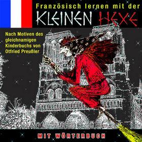 Otfried Preußler, Französisch lernen mit der kleinen Hexe, 00602498689172
