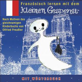 Otfried Preußler, Französisch lernen mit dem kleinen Gespenst, 00602498689196