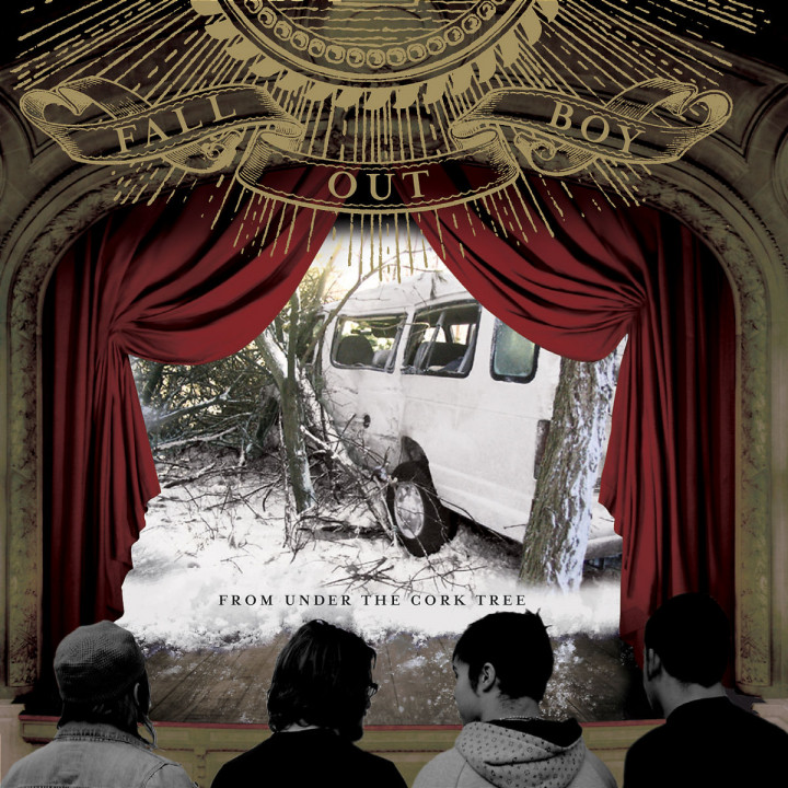 From Under The Cork Tree 0602498800148