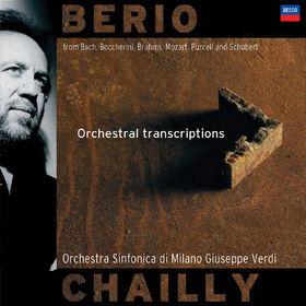 Orchestral Transcriptions, 00028947628309