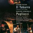 Puccini: Il Tabarro / Leoncavallo: Pagliacci, 00044007340240