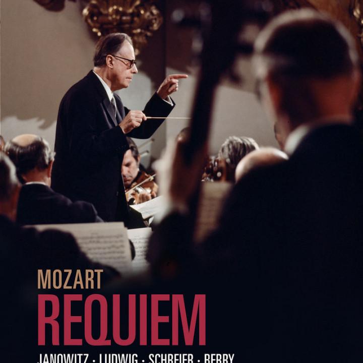 Mozart: Requiem in D minor, K.626 0044007340817