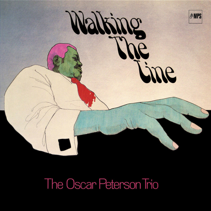 Walking The Line (Remastered Anniversary Edition)