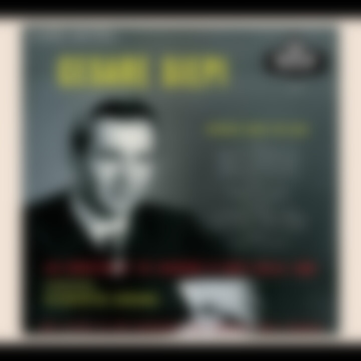 Classic Recitals: Cesare Siepi 0028947568155