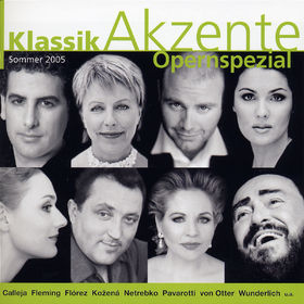 Giuseppe Verdi, Klassikakzente Opernspezial, 00028947678540