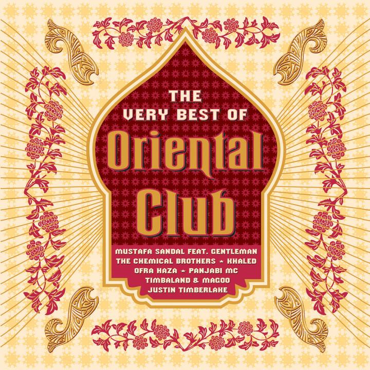 Oriental Club Vol.3 0602498291070